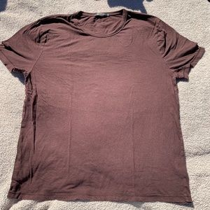 fdb21d2a Alexander Wang Shirts | Shirt | Poshmark
